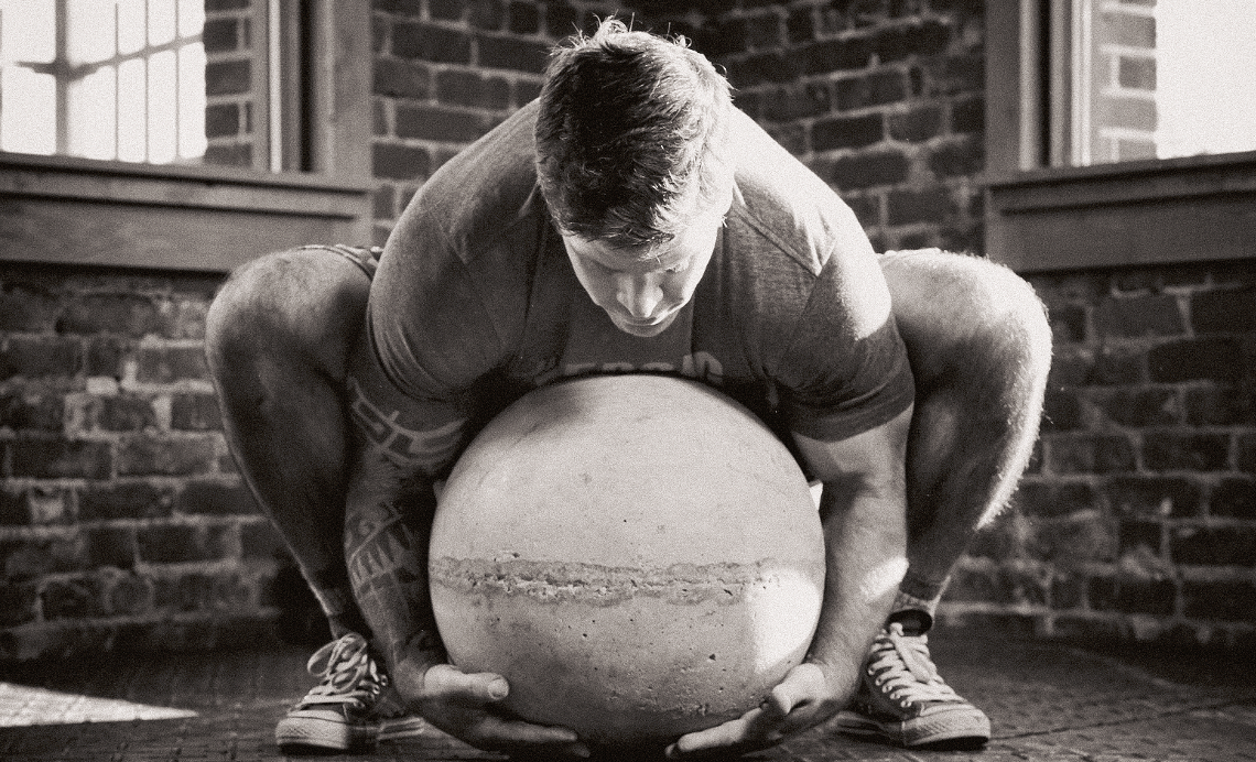 Why Strongman is for you